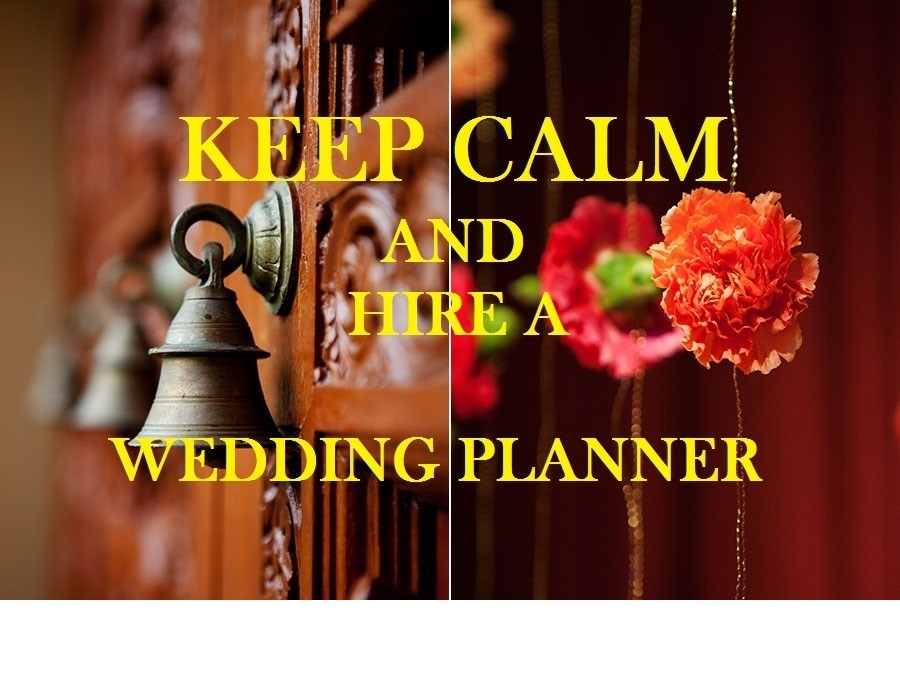 royal wedding planners in india